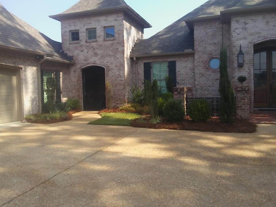 Madison lawn care services